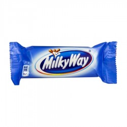 CIOCOLATA MILKY WAY