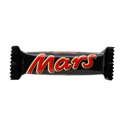 CIOCOLATA MARS 47G
