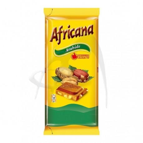 CIOCOLATA CU ARAHIDE AFRICANA