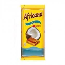 CIOCOLATA CU COCOS AFRICANA 90G