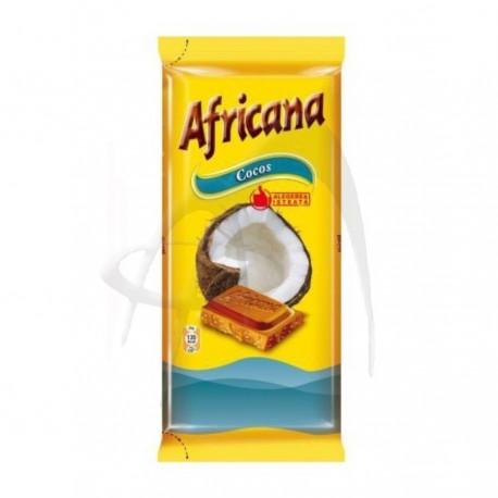 CIOCOLATA CU COCOS AFRICANA
