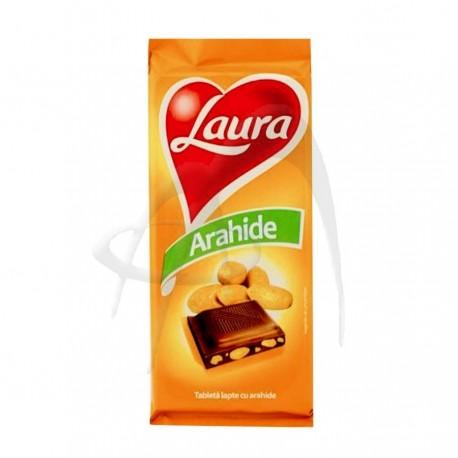 CIOCOLATA CU ARAHIDE LAURA