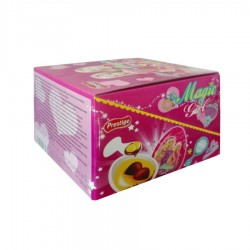 OU CIOCOLATA MAGIC GIRL 15G PRESTIGE 24/CUTIE
