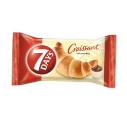 CROISSANT CACAO 7 DAY'S