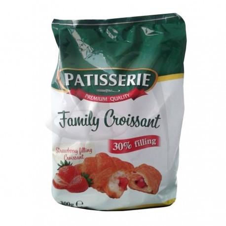 FAMILY CROISSANT CAPSUNI PATISSERIE