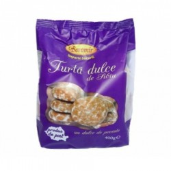 TURTA DULCE DE POST BOROMIR 400G