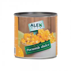 PORUMB DULCE ALEX-STAR 340G