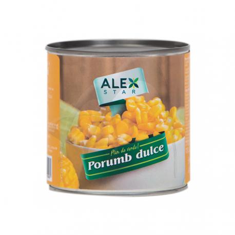 PORUMB DULCE ALEX-STAR