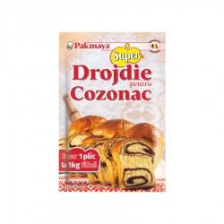 DROJDIE INSTANT COZONAC PAKMAYA 15G