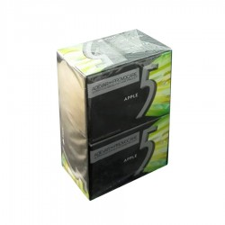 GUMA APPLE FIVE 290G 10/SET