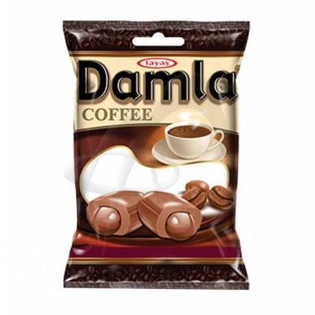 CARAMELE CAFEA DAMLA TAYAS