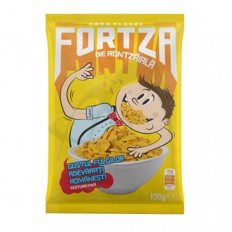 FULGI DE PORUMB FORTZA
