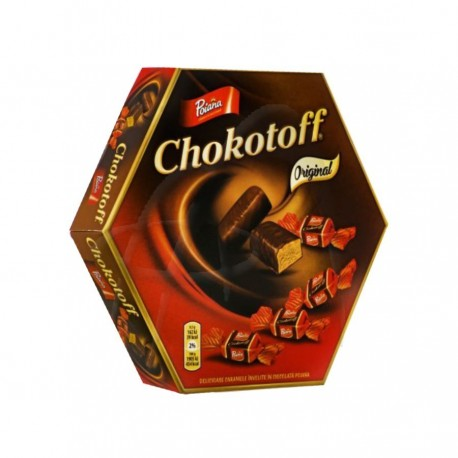 BOMBOANE CHOKOTOFF POIANA