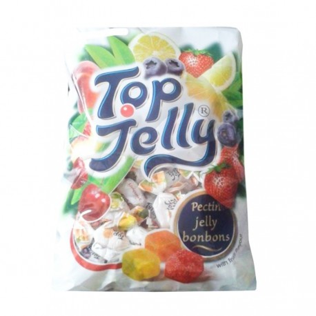 JELEURI TOP JELLY