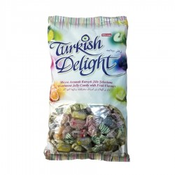 JELEURI ASORTATE TURKISH DELIGHT