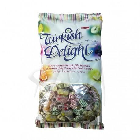 JELEURI ASORTATE TURKISH DELIGHT