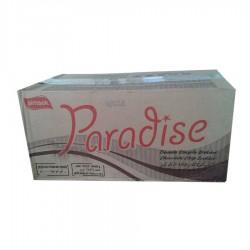BISCUITI CIOCOLATA PARADISE 65G 24/CUTIE