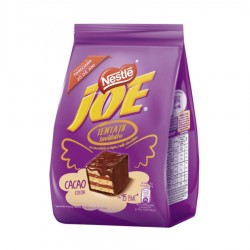 MINI NAPOLITANE GLAZURATE JOE NESTLE 180G