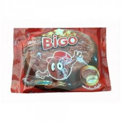 BISCUITI SANDWICH CACAO BIFA 52G 24/CUTIE