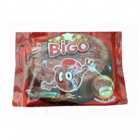 BISCUITI SANDWICH CACAO BIFA