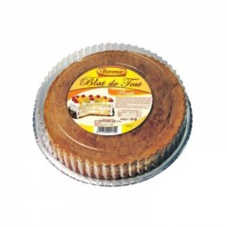 BLAT TORT VANILIE BOROMIR 400G