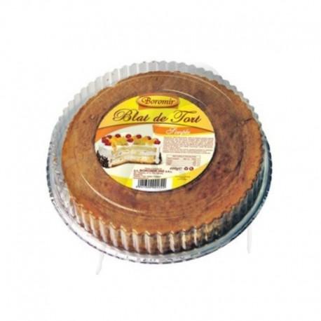 BLAT TORT VANILIE BOROMIR