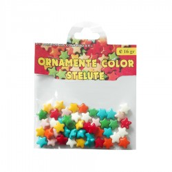 ORNAMENTE STELUTE COLORATE 16G