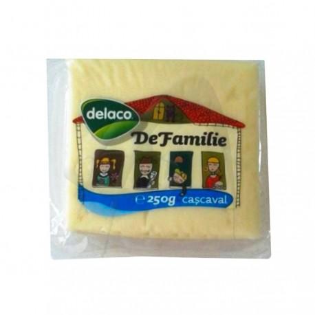 CASCAVAL DE FAMILIE DELACO