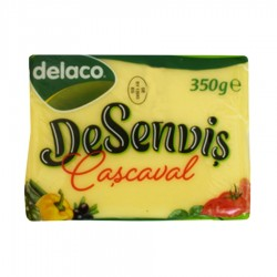 CASCAVAL DE SENVIS DELACO 350G