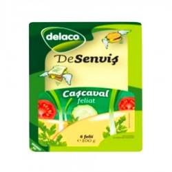 CASCAVAL FELII DE SENVIS DELACO 100G