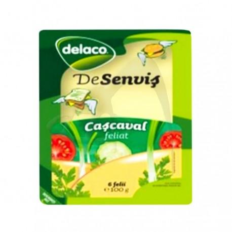 CASCAVAL FELII DE SENVIS DELACO
