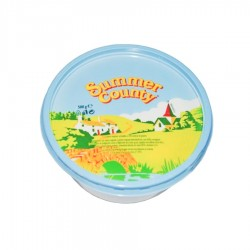 MARGARINA SUMMER COUNTY 500G