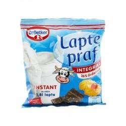 LAPTE PRAF DR.OETKER 250G
