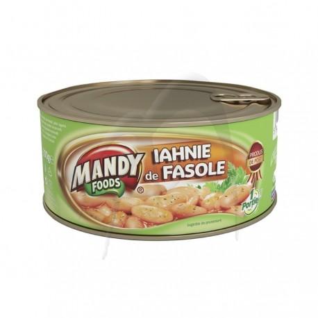 IAHNIE DE FASOLE MANDY