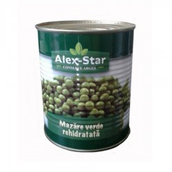 MAZARE VERDE REHIDRATATA ALEX-STAR 800 ml