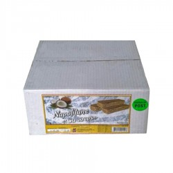 NAPOLITANE COCOS DE POST COLOMBUS 3KG