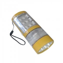 LANTERNA LED FLASHLIGHT