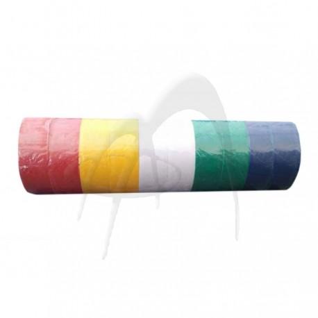 BANDA IZOLATOARE PVC-TAPE