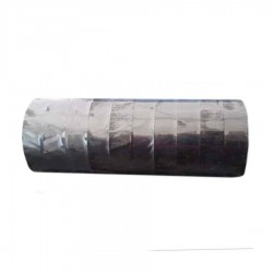 BANDA IZOLATOARE NEAGRA PVC-TAPE 10/SET