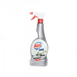 SPRAY SUPRAFETE INOX AVIAS 0.75L