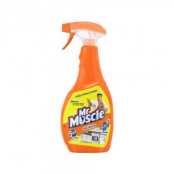 SPRAY CURATARE BUCATARIE MR. MUSCLE 0.5L