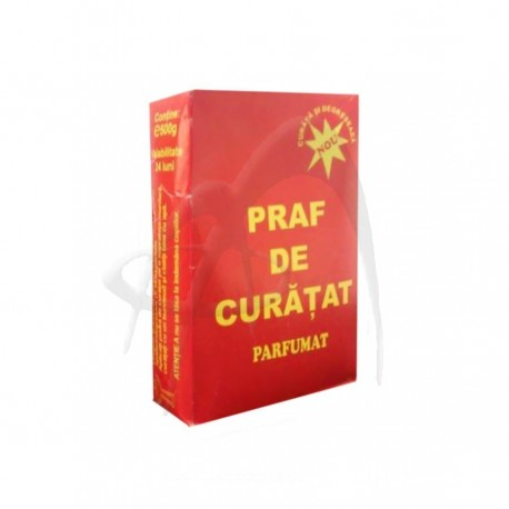 PRAF DE CURATAT PARFUMAT VIOMIT