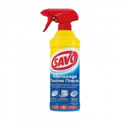 SPRAY ANTIMUCEGAI SAVO 0.5L