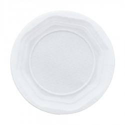 FARFURII PLASTIC SAFIR D17 50/SET