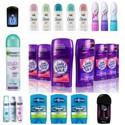 Deodorante si anti-perspirante