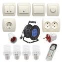 Electrice si accesorii