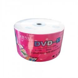 DVD-URI D-MAX